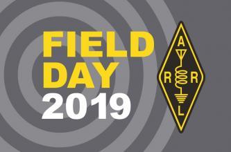 Field Day 2019 Banner